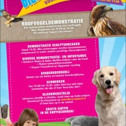 Zaterdag 29 septemberOtter Diercompleet in Leek