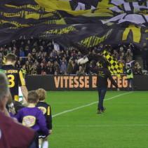 26 Januari 2014 Vitesse – NEC (1-1)