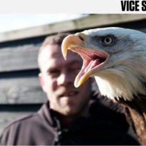 Vice Sports interviewt valkenier van Vitesse